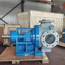 NYP容积式转子泵 石油化工行业用泵 自吸油浆泵 聚合物料输送泵 泊头油泵
