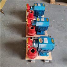 河北金海泵业 高压燃油泵ZYB6/4.0 燃烧器重油泵 燃油喷射泵 批量生产