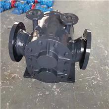 夹套保温齿轮泵 乳化沥青泵 WQCB沥青泵 铸钢 厂家直销
