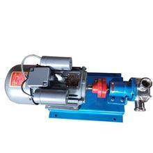 生产 RXB40不锈钢自吸挠性泵 RXB50不锈钢自吸泵 豆酱泵 可定制