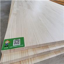 上海供应集成材 新西兰松 实木板 松木集成材 橡胶木集成材_生产厂家