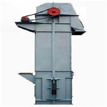 排屑链板提升机运输设备 排屑链板提升机 产地供应 板链斗提机 规格多样
