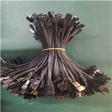 厂家销售_线束加工_LED灯线组插头连接线_ 风扇线束端子线_锦创
