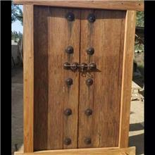 老榆木实木地板 仿古装修护墙板 老榆木拼板供应 老榆木大板销售