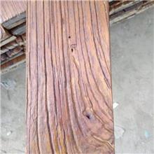 老门板 老榆木风化板材 墙面板 实木地板 吧台板 楼梯板 老木料旧木板