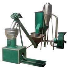 生物质煤炭颗粒成型机出厂价 小型生物质燃料颗粒机