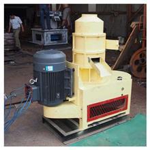郑州厂家小型的生物质燃料颗粒机