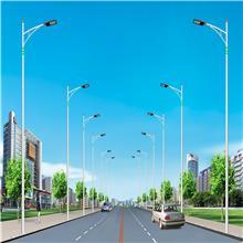 厂家生产LED市电路灯 led太阳能路灯批发供货