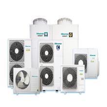 冷暖商用空调 工程用 销售设计安装一站式服务