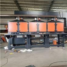 加工 蓄热式催化燃烧床 活性炭催化燃烧设备 印刷废气净化处理 免费安装
