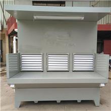 生产定制 车间焊接净化工作台 打磨除尘净化器 除尘打磨工作台 多规格供应