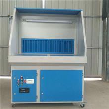 沧瑞供应 焊接车间打磨平台 打磨除尘净化器 车间焊接净化工作台 提供安装