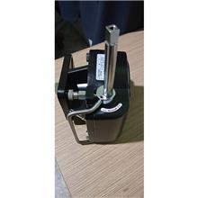 气动装置气动执行器手轮 手动蜗轮箱气动阀门铝合金手动执行机构