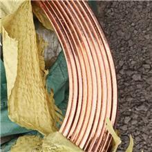 防雷接地施工锴盛批发 铜包钢扁铜 风电接地扁铁 铜覆钢扁铜带