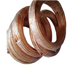 陕西防雷接地 镀铜钢绞线 150平方铜包钢绞线 连铸铜包钢绞线 锴盛供应