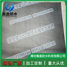 防水材料价格 高聚物改性沥青防水卷材  北京防水材料价格 鲁盈防水