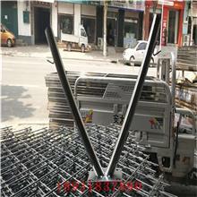 厂家不锈钢刀片刺绳 带扣刀片刺铁丝 刀片护栏网加工定做