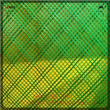 墨绿色导流网 风电叶片 真空浇筑导流网 1.2米幅宽 长度可定制