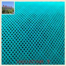 塑料网  风电叶片用导流网 绿色方孔菱形孔过滤网