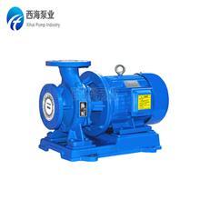 上海西海泵业 供应 管道泵系列 IHG立式不锈钢单吸单级管道离心泵 现货供应 详情请咨询