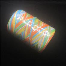 多色拉菲草 手工皂 喜糖盒 香水盒 礼品盒包装捆扎 装饰纸绳