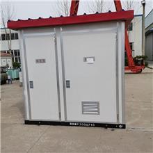 现货供应630KVA箱变 户外箱式变电站、组合式变压器 临时配电房
