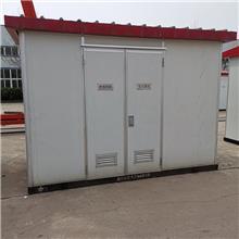 箱式变电站 预装式10KV箱变 组合式变压器630KVA户外美式欧式箱变