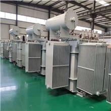 二手S11-1000KVA铜芯电炉变压器 6脉12脉10KV变压器价格