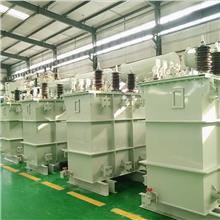 二手S11-2000KVA电炉变压器 6脉12脉10KV变压器价格