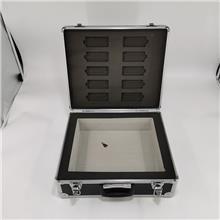 铝合金收纳箱 五金工具箱 电子仪器箱 大尺寸运输箱