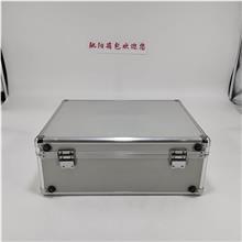 铝合金手提拉杆箱 野外救援箱 演示箱 纹绣美甲工具箱