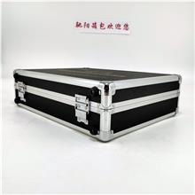 工具包定制 手提器材装备 金属收纳箱子 纹绣美甲工具箱