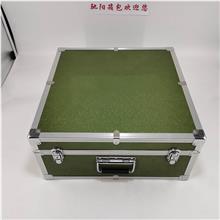 仪器运输工具箱 精密仪器工具箱 铝合金仪器箱 铝合金化妆箱 纹绣美甲工具箱