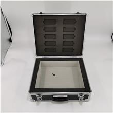 仪器箱 灯光箱 精密仪器工具箱 纹绣美甲工具箱