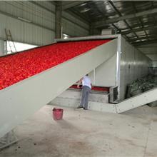 LH-1石墨烯干燥设备 粉体颗粒干燥机 兴义带式干燥设备厂家