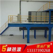 LH-1石墨烯干燥设备 粉体颗粒干燥机 遵义带式干燥设备厂家