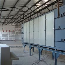 LH-1石墨烯干燥设备 粉体颗粒干燥机 仁怀带式干燥设备厂家