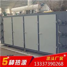 LH-1石墨烯干燥设备 粉体颗粒干燥机 贵阳带式干燥设备厂家