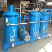 焊接烟气排烟净化器 塑料造粒烟气处理器 烧网烟雾废气处理设备
