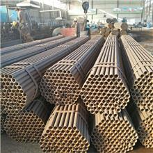 本溪架子管厂家 4*2.75规格齐全 架子管现货 刷漆镀锌架子管 钢管价格