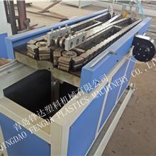 pe塑料波纹管挤出生产线 空调排水管挤出设备 单 双壁波纹管机械设备