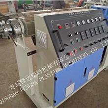 波纹管机械设备厂家生产PE波纹管设备 波纹管生产线设备安装