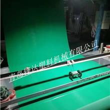 双色喷丝地垫生产线 PVC双色喷丝汽车脚垫设备 喷丝防滑垫地垫设备报价