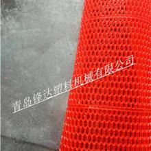 双色喷丝地垫生产线 PVC双色喷丝汽车脚垫设备 喷丝防滑垫地垫设备配置单