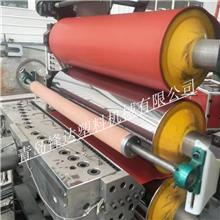 PVC双色喷丝汽车脚垫设备 PVC喷丝防滑垫地垫设备生产商