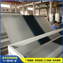 节能光伏胶膜设备 太阳能EVA封装膜机器 POE流延膜挤出生产线