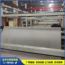 节能光伏胶膜设备 太阳能EVA封装膜机器 POE流延膜挤出生产线厂家