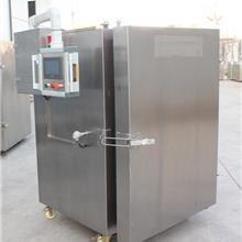 立尔牌液氮速冻柜 面食速冻柜 包子速冻设备 急速冷冻机 水饺速冻机