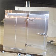 立尔牌液氮速冻柜 螃蟹速冻柜 蟹肉速冻设备 急速冷冻机 鲍鱼速冻机