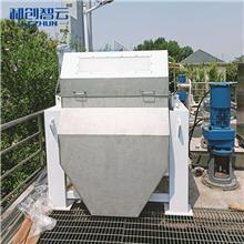 磁絮凝石油废水处理设备 和创智云 磁絮凝去除水中藻类设备